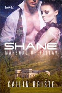 Shane: Marshal of Tallav