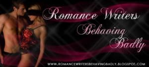 Romance Writers Behaving Basly