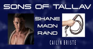 Sons of Tallav - Shane - Maon - Rand - Cailin Briste