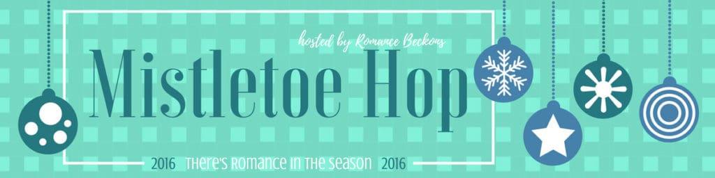Mistletoe Hop 2016