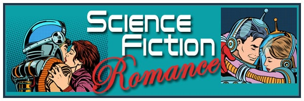 Looking for a good romance read? Visit Goodreads new #scifiromance list. Add books to your #wanttoread list. Share the news with friends.