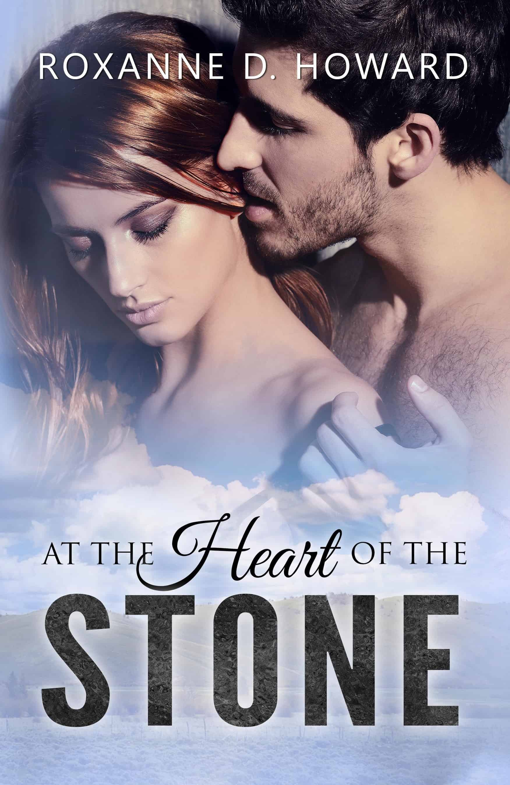 @RoxanneDHoward is offering a great deal: autographed copies of At the Heart of the Stone for $10. #ContemporaryRomance #PrintBook