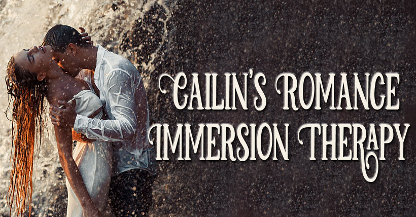 This closed Facebook group is for those who prefer a more intimate interaction with Cailin. @CailinBriste #scifiromance #suspenseromance #paranormal #erotic