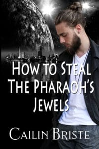 Book Cover: How to Steal the Pharaoh'