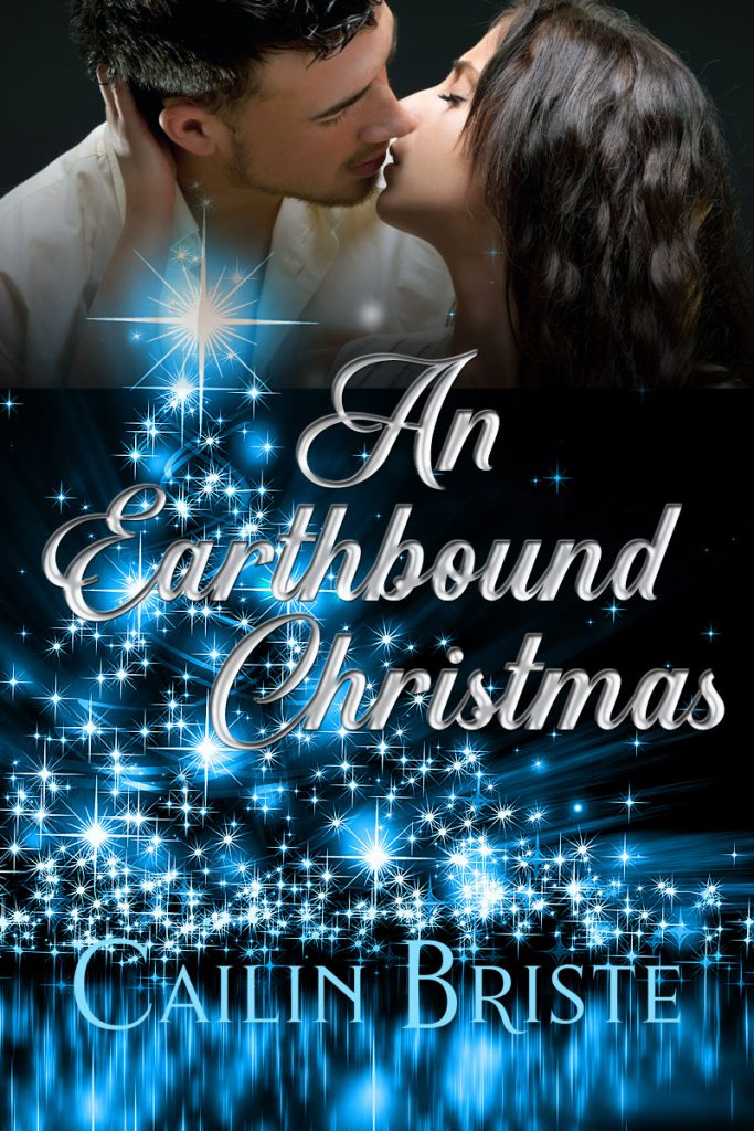 Book Cover: An Earthbound Christmas
