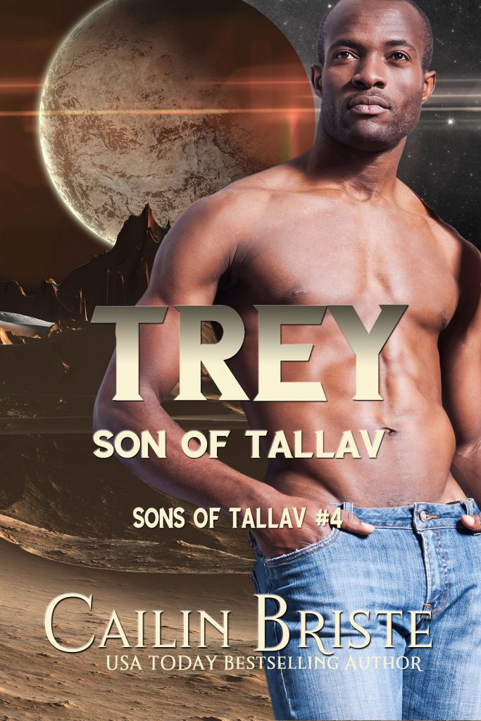 Trey: Son of Tallav