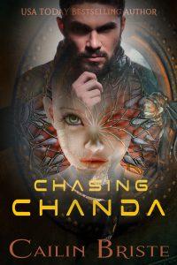 Chasing Chanda - Cailin Briste